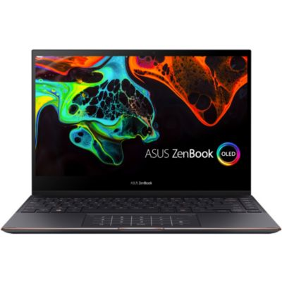 Location Ordinateur portable Asus ZenBook Flip S - UX371EA-HL018T OLED