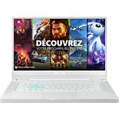 PC Gamer Asus DASH-TUF516PR-AZ024T