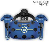 Protection casque HTC Skin Vive Fallout 4 VR