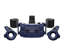 Casque de réalité virtuelle HTC  Vive Pro Full Kit