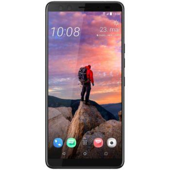 HTC U12 Plus Noir Titane 64 Go