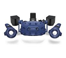 Casque de réalité virtuelle HTC Vive Pro EYE