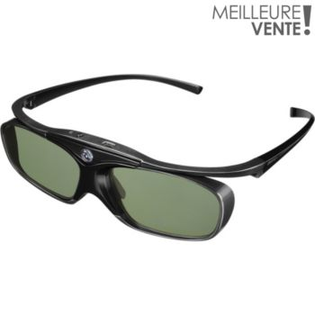 Benq lunettes 3d lunettes 3d boulanger for Cuisine 3d boulanger