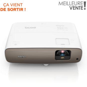 vidéoprojecteur home cinéma benq w2700