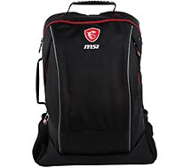 Sac à dos gamer MSI  15'-17' Gaming