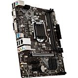 Carte mère MSI Carte mère MSI H310M Pro-VD, Intel H310
