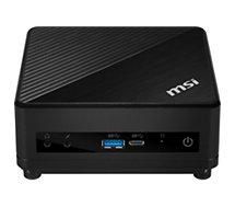 Unité centrale MSI  Cubi 5 10M-032EU Mini PC