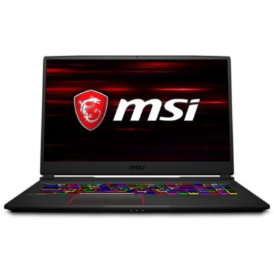 Location PC Gamer MSI GE75 Raider 10SFS-431FR