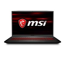 PC Gamer MSI  GF75 Thin 10SER-417FR