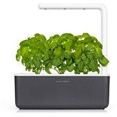 Jardin d'intérieur Click And Grow Smart Garden 3 Gris