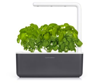 Click And Grow Smart Garden 3 Gris