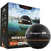 Porte clé connecté Deeper Deeper Sonar Pro +, pêchez comme un prof