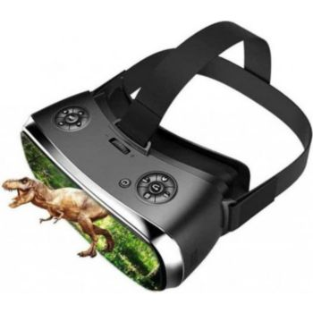 YAP le casque VR tout en un