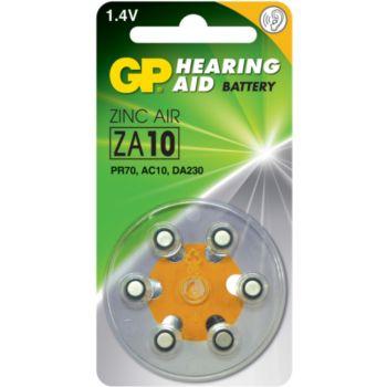 GP Auditives Z A10/PR70/AC10/DA230