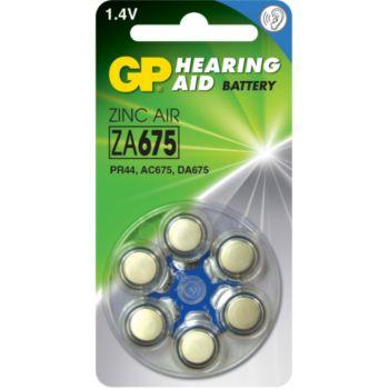 GP Auditives Z A675/PR44/AC675/DA675