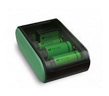 Chargeur de piles GP  UNIVERSEL USB - B631