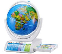 Jeu éducatif Oregon Smart Globe Explorer Réalité Augmentée