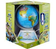 Jeu éducatif Oregon Smart Globe Aventurier Réalité Augmentée