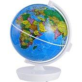 Globe terrestre Oregon Smart Globe 2 en 1 Starry