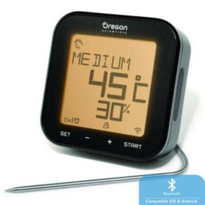 Thermometre de cuisson votre recherche thermometre de - Thermometre de cuisson boulanger ...