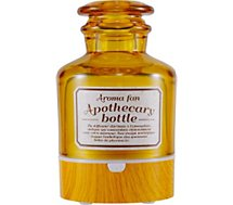 Diffuseur huiles essentielles Oregon Diffuseur Huiles essentielles (Ambre)