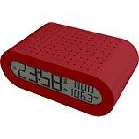 Radio réveil Oregon Scientific RRM116 Rouge