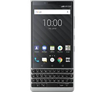 Smartphone Blackberry Key2 Silver 64Go