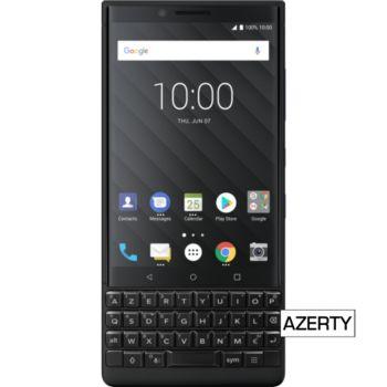 Blackberry Key2 Noir 64Go