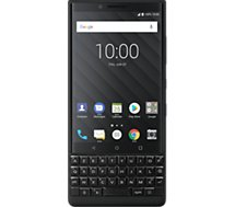 Smartphone Blackberry  Key2 Noir 64Go