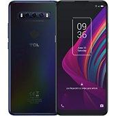 Smartphone TCL 10 SE Bleu