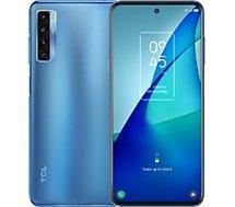 Smartphone TCL  20L+ Bleu