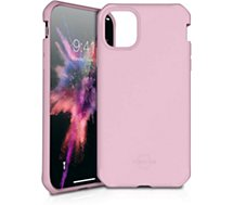 Coque Itskins  iPhone 11 Pro Spectrum rose