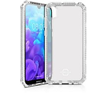 Coque Itskins  Huawei Y5 2019 Spectrum transparent