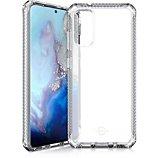 Coque Itskins  Samsung S20 Spectrum transparent