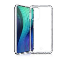 Coque Itskins  Samsung A32 5G Spectrum transparent