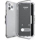 Etui Itskins iPhone 11 Pro Max Spectrum transparent