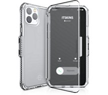 Etui Itskins  iPhone 11 Pro Max Spectrum transparent