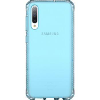Itskins Samsung A70 Spectrum bleu