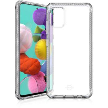 Itskins Samsung A51 Spectrum transparent