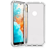 Coque Itskins  Huawei Y6 2019 Spectrum transparent