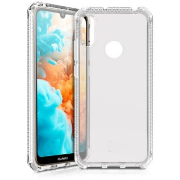 Itskins Huawei Y6 2019 Spectrum transparent
