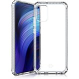 Coque Itskins  Samsung A02s Spectrum transparent