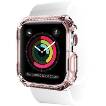 Itskins Apple Watch 4 40mm Spectrum rose