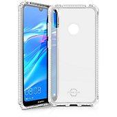 Coque Itskins Huawei Y7 2019 Spectrum transparent