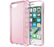Coque Itskins iPhone 6s/7/8 Spectrum rose