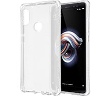 Coque Itskins  XiaoMi Note 5 Silicone transparent