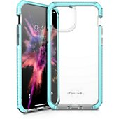 Coque Itskins iPhone 11 Pro Supreme bleu