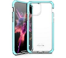 Coque Itskins  iPhone 11 Pro Max Supreme transparent