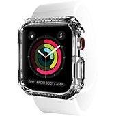 Coque Itskins Apple Watch 4 40mm Spectrum transparent