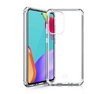 Coque Itskins  Samsung A52 Spectrum transparent